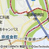 東京都葛飾区東金町