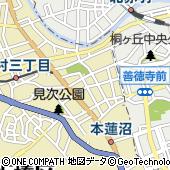 東京都板橋区小豆沢2丁目20-24