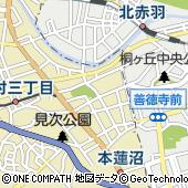 小豆沢体育館
