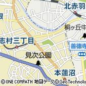 東京都板橋区小豆沢3丁目