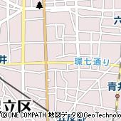 東京都足立区平野1丁目14-15