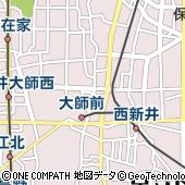 東京都足立区西新井1丁目35-16
