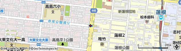 板橋区天気10日間