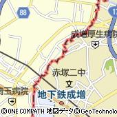 東京都板橋区成増5丁目9-7