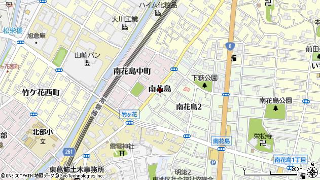 千葉県松戸市南花島 郵便番号 〒271-0065:マピオン郵便番号