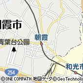 埼玉りそな銀行東武東上線朝霞駅東口 ATM