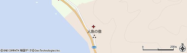 通伝寺周辺の地図