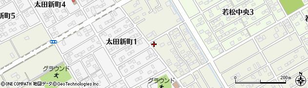株式会社井口不動産周辺の地図