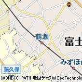 埼玉りそな銀行東武東上線鶴瀬駅前 ATM