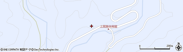 西宝寺周辺の地図