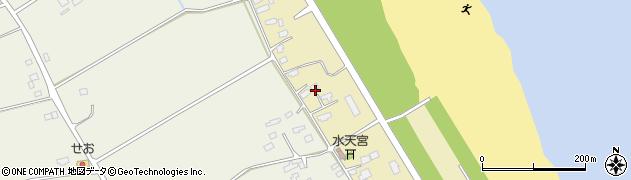 有限会社石神工業周辺の地図