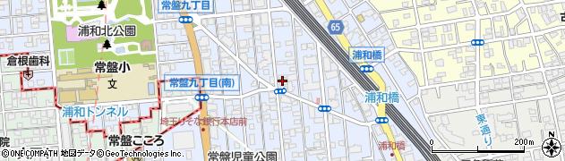 JR京浜東北・根岸線 浦和駅 徒歩8分