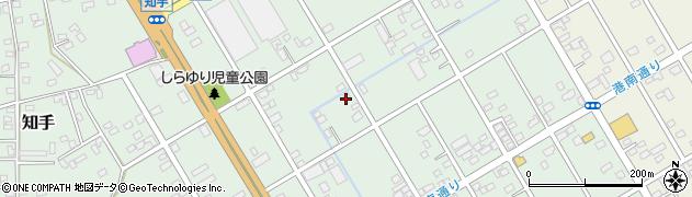 ACST‐CS株式会社 鹿島SP周辺の地図