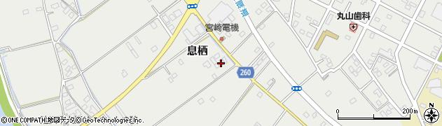 有限会社大槻運送周辺の地図