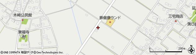 株式会社池田工務店周辺の地図