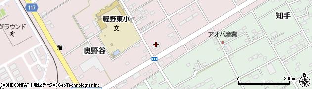 株式会社三鈴エリー 関東事業本部ソリューション3部周辺の地図