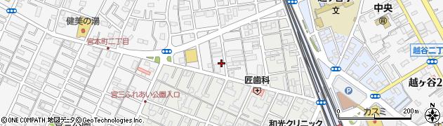 中華 キッチン ぐら 越谷