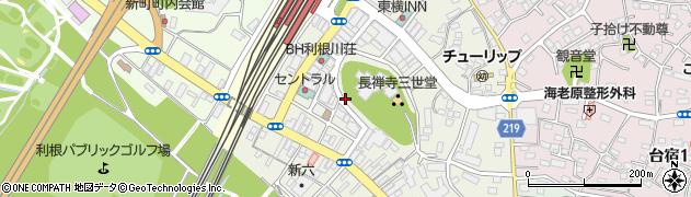 株式会社海老屋周辺の地図