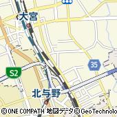 成田邸.さいたまスーパーアリーナまで徒歩8分駐車場