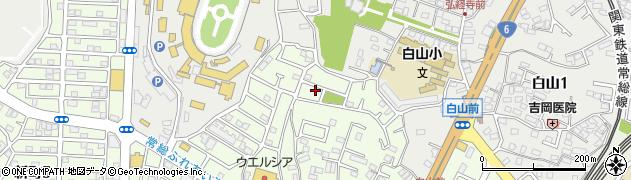 東八重洲団地周辺の地図