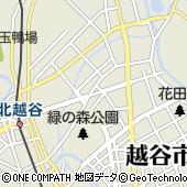 埼玉東部循環器病院前