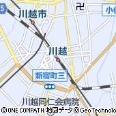 はなまるうどん東武川越駅店
