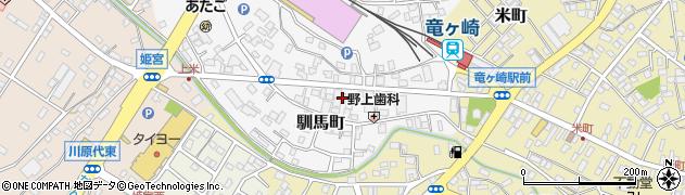 株式会社磯貝周辺の地図