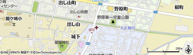 株式会社ノナカ住資周辺の地図