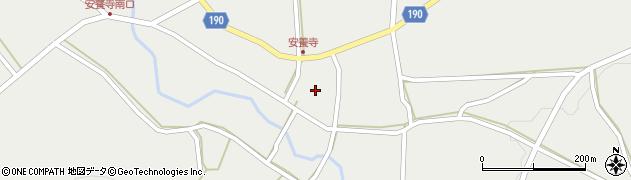 専応寺周辺の地図