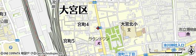 東武野田線 七里駅 徒歩23分