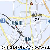 ゆうちょ銀行さいたま支店西武鉄道本川越駅内出張所