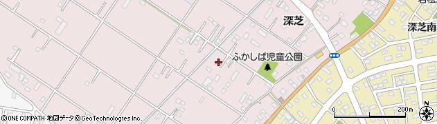 第2南部マンション周辺の地図