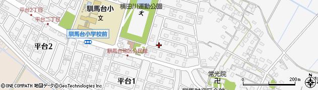 佐伯優税理士事務所周辺の地図