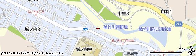 有限会社徳商周辺の地図