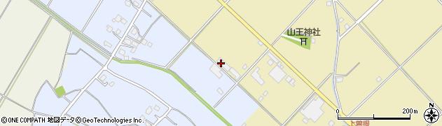 株式会社紺野商店周辺の地図