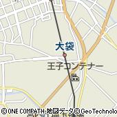 東京東信用金庫大袋支店