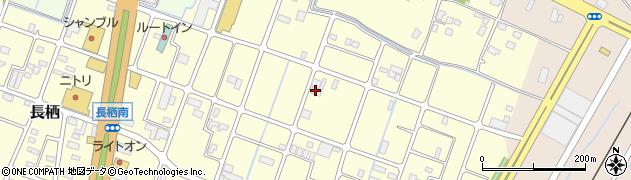 栗林運輸株式会社茨城営業所周辺の地図