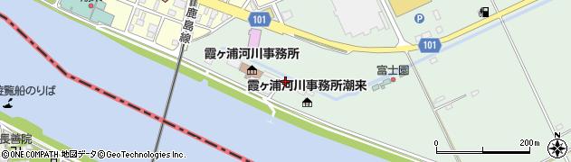 小野組工業有限会社周辺の地図