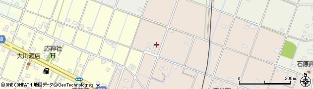 はしもと旅館周辺の地図