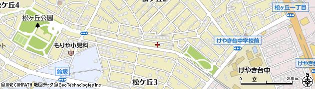 ヘアメイクフレンド周辺の地図