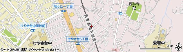 株式会社習志野稲毛屋周辺の地図