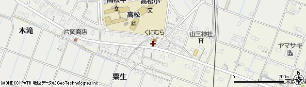 幡石油周辺の地図