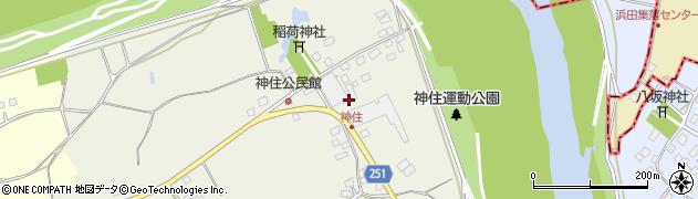 誠和梱包製箱株式会社周辺の地図