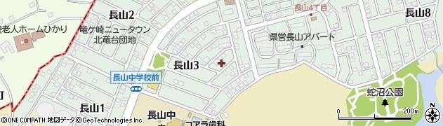 北竜台アート周辺の地図