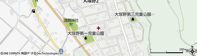 有限会社ヨシデン周辺の地図