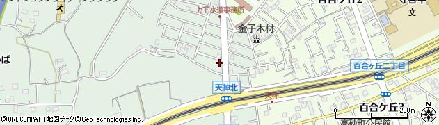 宮代技建株式会社 不動産部周辺の地図