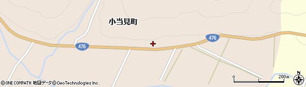 誓順寺周辺の地図