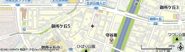 門口和成司法書士事務所周辺の地図
