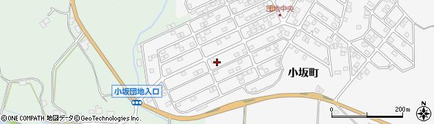 有限会社ホクト周辺の地図