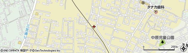 株式会社宮原工務店周辺の地図